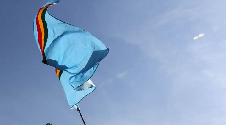 naga flag