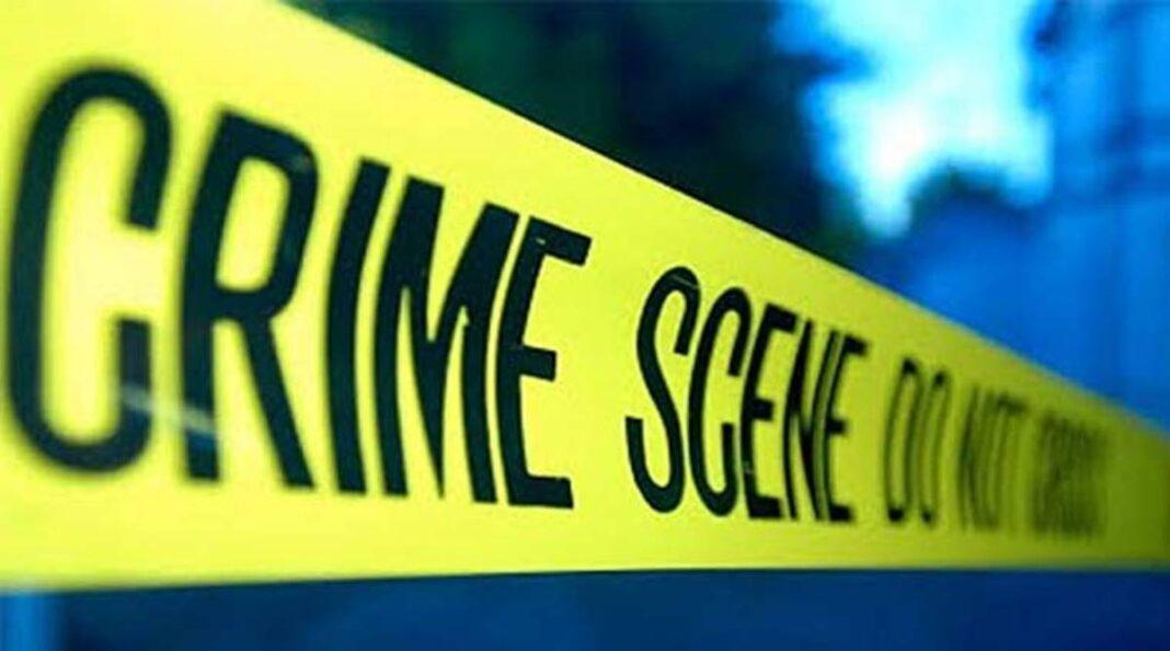 crime scene fb