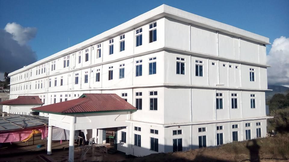 Ukhrul District Hospital