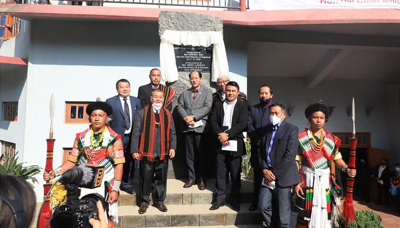 DIPR Nagaland