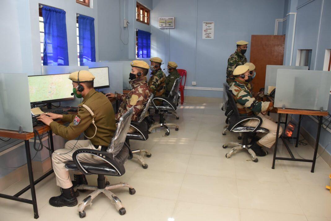 Manipur Police