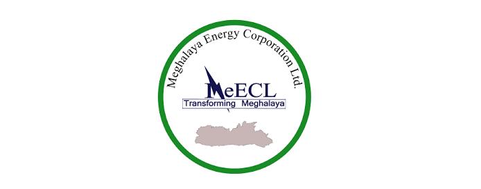 Meghalaya Energy Corporation Limited MeECL