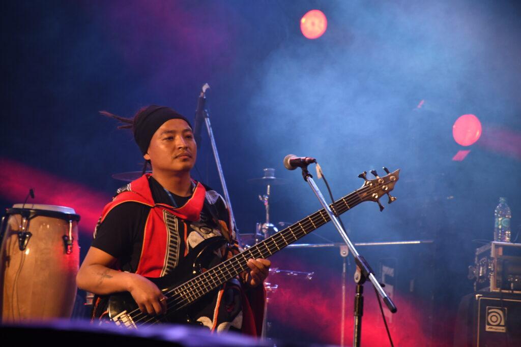 Shanchui 4th International Guwahati M festival