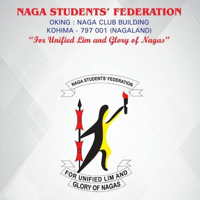 Naga Students Federation