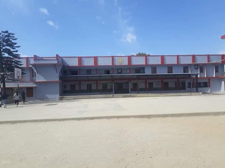 Savio School