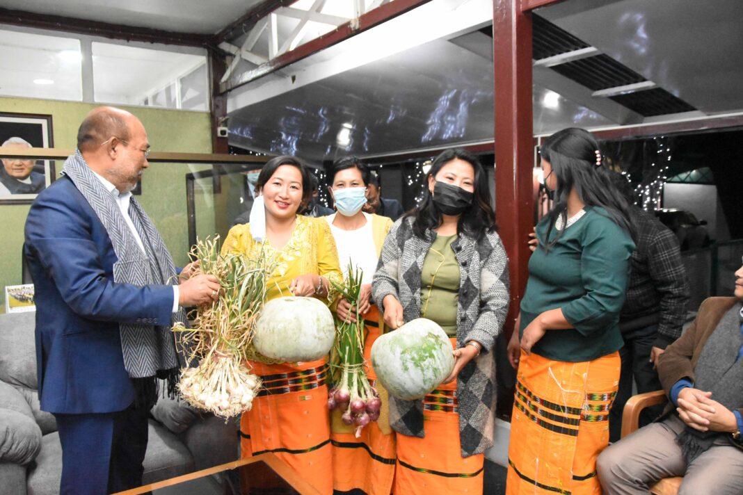 Villagers Paoyi 5