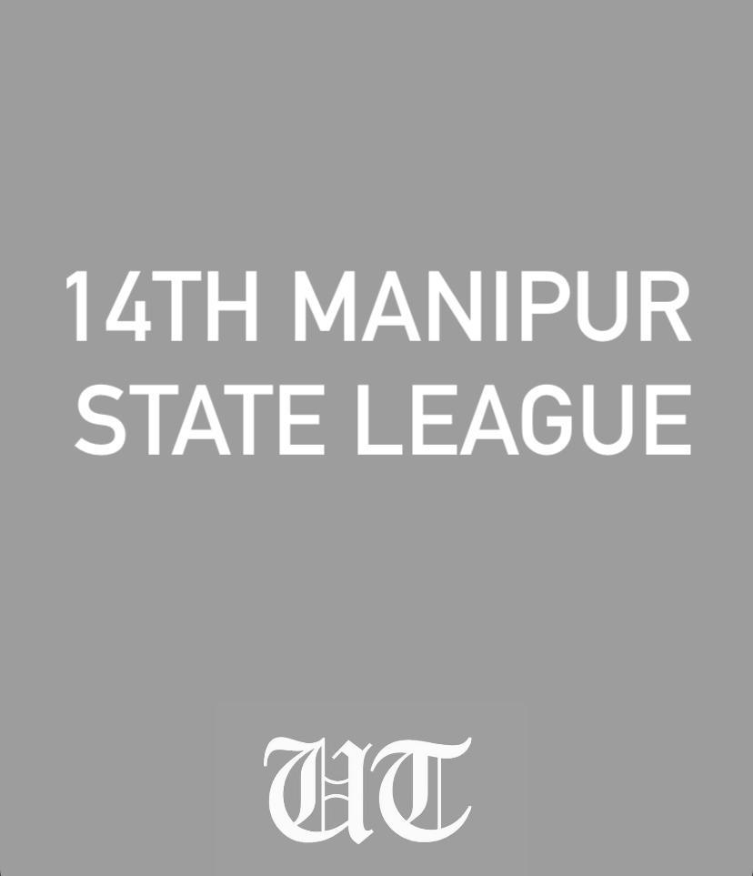 Manipur State League