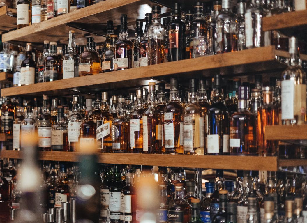 Meghalaya Liquor VAT