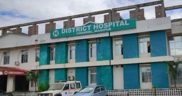 Chandel Hospital